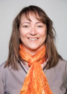 Edith Scharinger