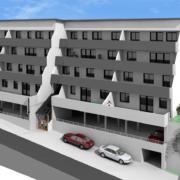 'Sonnleiten' Eigentumswohnungen in Sarleinsbach