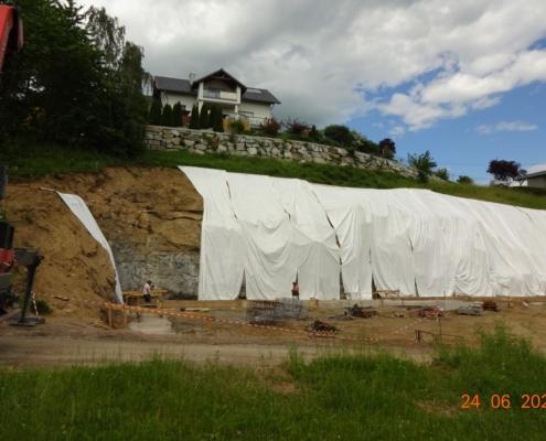 'Sonnleiten' Eigentumswohnungen in Sarleinsbach im Mühlviertel